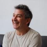 Headshot of Frederico Restrepo