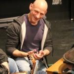 Headshot of Mark Bennett