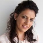 Headshot of Sahar Damoni