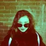 Headshot of Catherine Ai Csuka