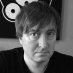 Headshot of Tim Clifford