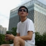 Headshot of Andrew Kim