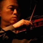 Headshot of Jason Kao Hwang