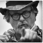 Headshot of Bob Holman