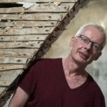 Headshot of Dieter Heitkamp