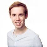 Headshot of Ryan Leach