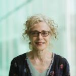 Headshot of Wendy Perron