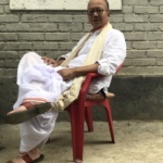 Headshot of L. Somi Roy