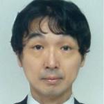 Headshot of Yukihiko Yoshida