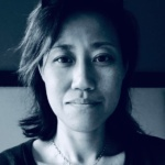 Headshot of Jiyoun Chang