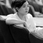 Headshot of Mimi Lien