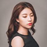 Headshot of Anna Kang