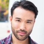 Headshot of Marc de la Cruz
