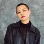 Headshot of Mengwen Cao