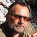 Headshot of Brian Dykstra