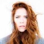 Headshot of Bridget Barkan