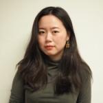 Headshot of Tong Wu