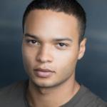 Headshot of Noah Anderson
