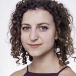 Headshot of Yvette Segan