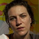 Headshot of Lola Giouse