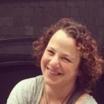 Headshot of Abby Marcus