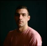 Headshot of Matt Romein