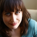 Headshot of Amy Lawless