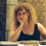 Headshot of Nadia Tykulsker