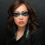 Headshot of Kate Siahaan-Rigg
