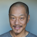 Headshot of Perry Yung