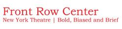 front row center logo.