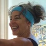 Headshot of Tamra Plotnick