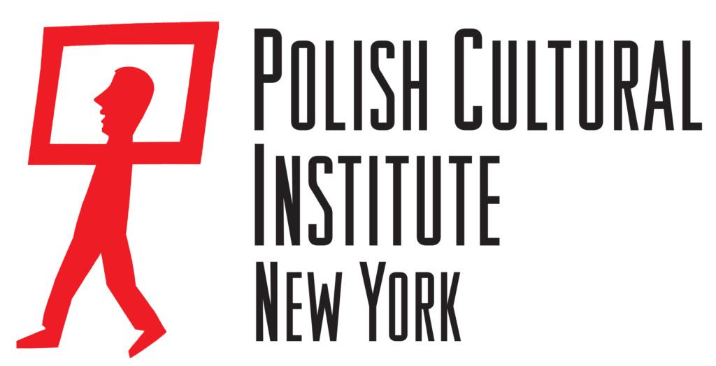 Polish Cultural Institute New York Logo