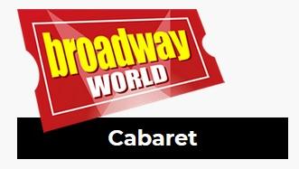 broadway world cabaret logo