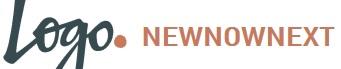 logo. newnownext logo