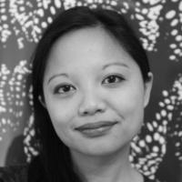 Headshot of J. Mae Barizo