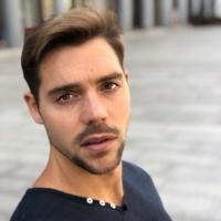 Headshot of Chris Campanioni