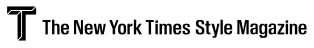The New York Times Style Magazine logo