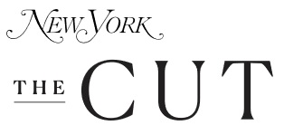New York The Cut logo