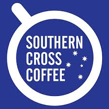 southern cross coffee logo