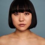 Headshot of Naomi Funaki