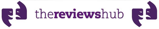 the reviews hub logo