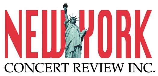 New York Concert Review Inc logo