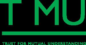 Trust for mutual understanding logo