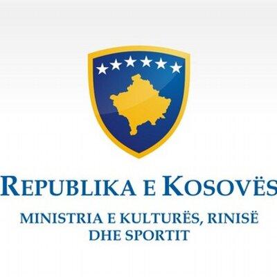 Republika Kosoves logo