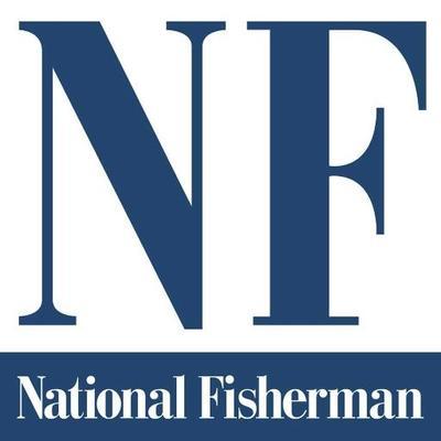 national fisherman logo