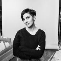 headshot of MAGGIE CINO