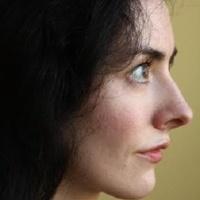 headshot of KRISHNA CHRISTINE WASHBURN