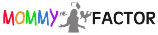 mommy factor logo
