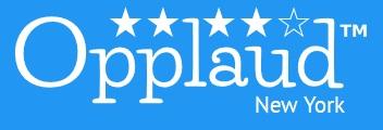 opplaud new york logo